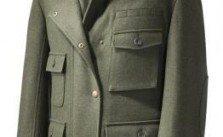 Habsburg Jacke aus Loden