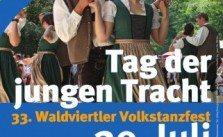 33. Waldviertler Volkstanzfest