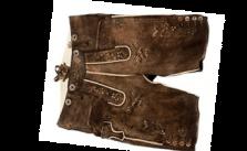 Kauf einer Lederhose