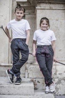 Alpenjogger Kids