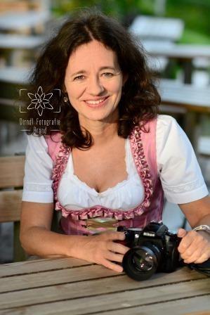 Dirndlfotos Dirndl Fotografie Brand
