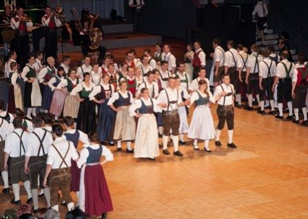 Tiroler Bauernbundball 2017