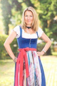 Ingrid Schatz Seenberg
