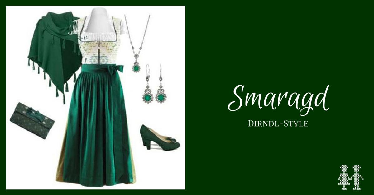dirndl style smaragd trachtenbibel. Black Bedroom Furniture Sets. Home Design Ideas