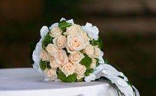 Die Bedeutung der Blumen im Brautstrauß