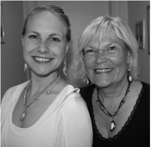 Anja & Tini Bogner - Fesch mit Trash