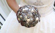 Der etwas andere Brautstrauß