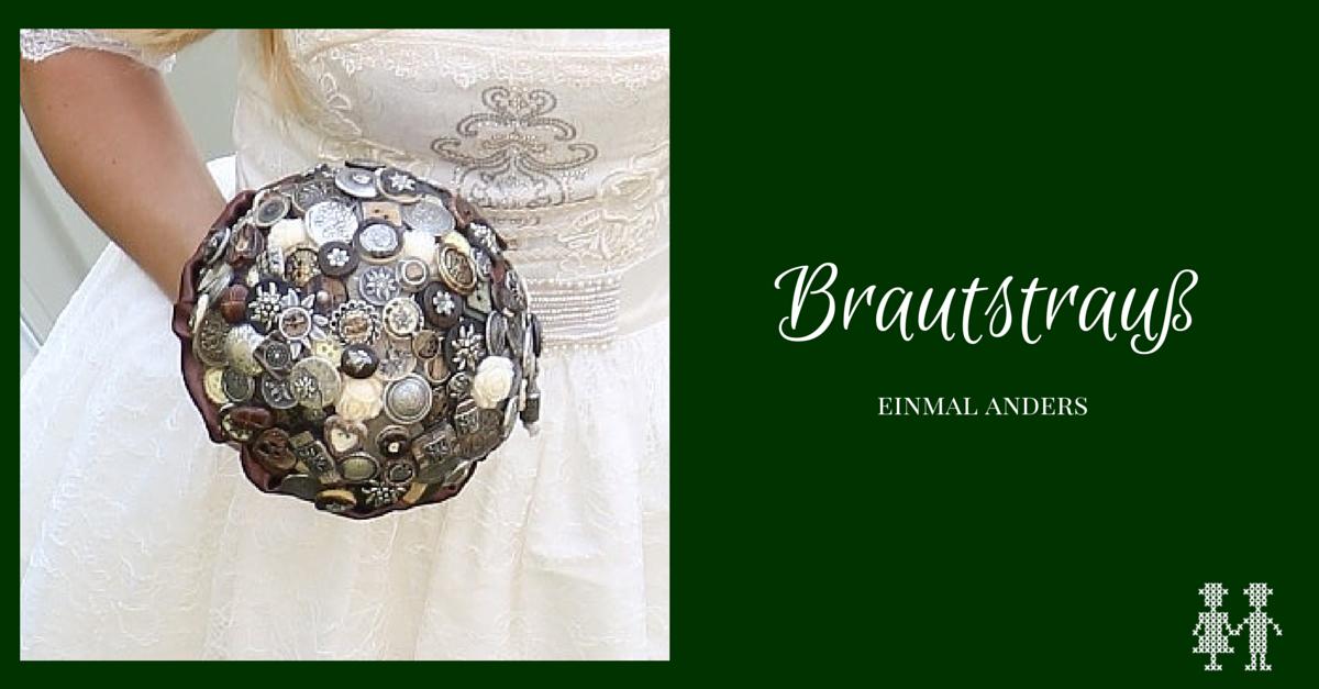 Der Etwas Andere Brautstrauss Trachtenbibel