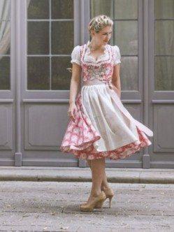 Kleiderkunst Dirndl Agnes