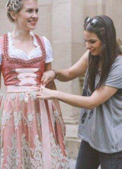 Kleiderkunst Kristin Kreuzer