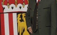 Oberösterreicher Anzug