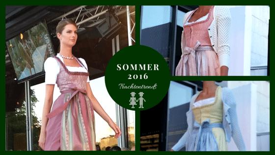 Sommer 2016 Trends