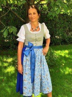 Trachtenschmuck Christine Herbek-Brandstätter