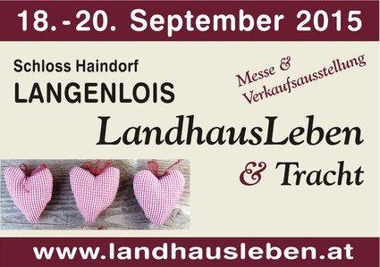 LandhauLeben & Tracht