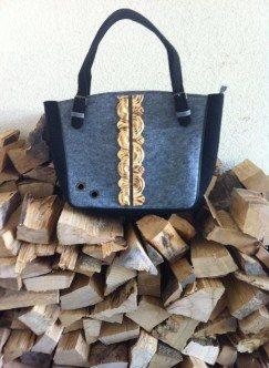 Trachtentasche dieWolff