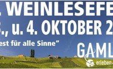 Weinlesefest Gamlitz