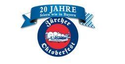 20. Zürcher Oktoberfest 2015
