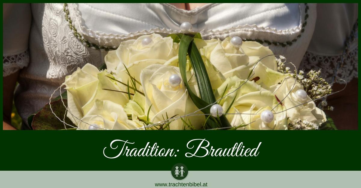 Brautlied Singen Trachtenbibel