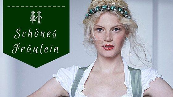 Schönes Fräulein