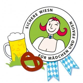 Logo Sichere Wiesn