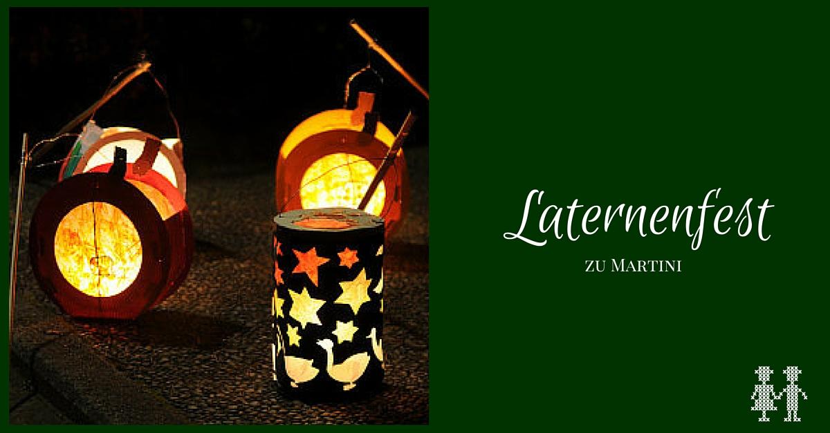 Laternenfest Bilder