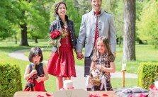 Kilt goes Wedding Weg ins Glück