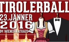 Tirolerball 2016