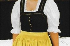 Hirtenberger Festtracht