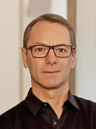 Gerhard Traub von Arnoldy & Traub