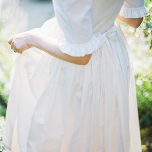 Leben Liebe & eine Trachtenhochzeit Shooting von peachesandmint  -Brautdirndl