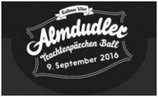 Trachtenpärchenball 2016