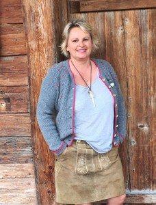 Susanne Stelzl Trachtenamazonen