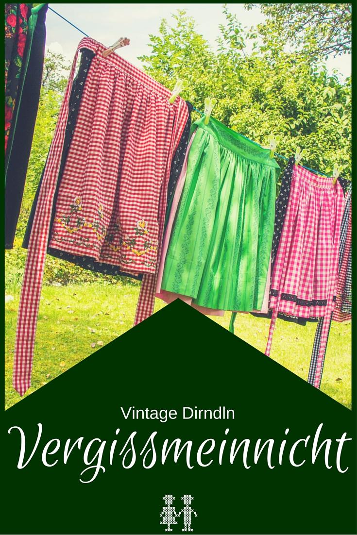 Ein kreatives Quintett hat ein ganz besonderes Trachtengeschäft in Altaussee - Vintage Dirndln: keines wie das andere!