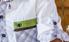 Von G'Wild Hemd mit Armriegel