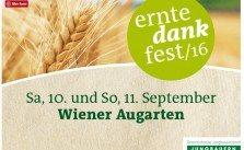 Erntedankfest 2016