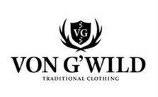 Von G'wild Logo