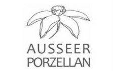 Ausseer Porzellan Logo