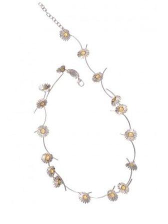 Halskette von Wetterleuchten