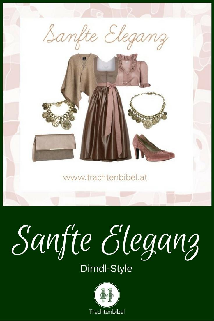 Dirndl-Style zum Nachshoppen Sanfte Eleganz