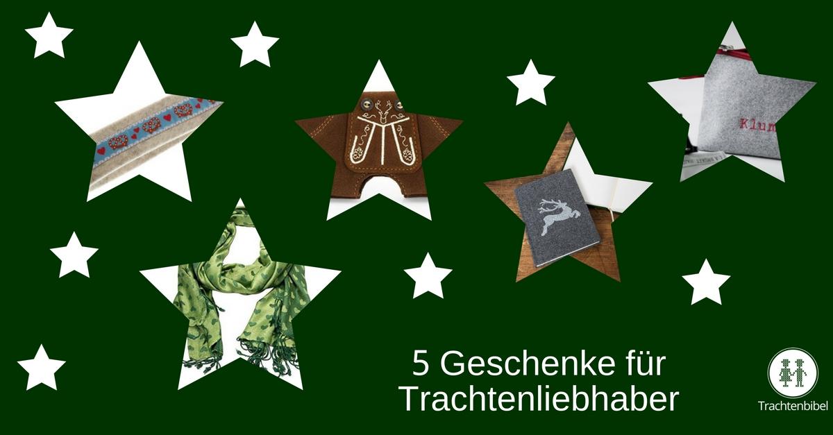 5 geschenke f r trachtenliebhaber unter 50 euro. Black Bedroom Furniture Sets. Home Design Ideas