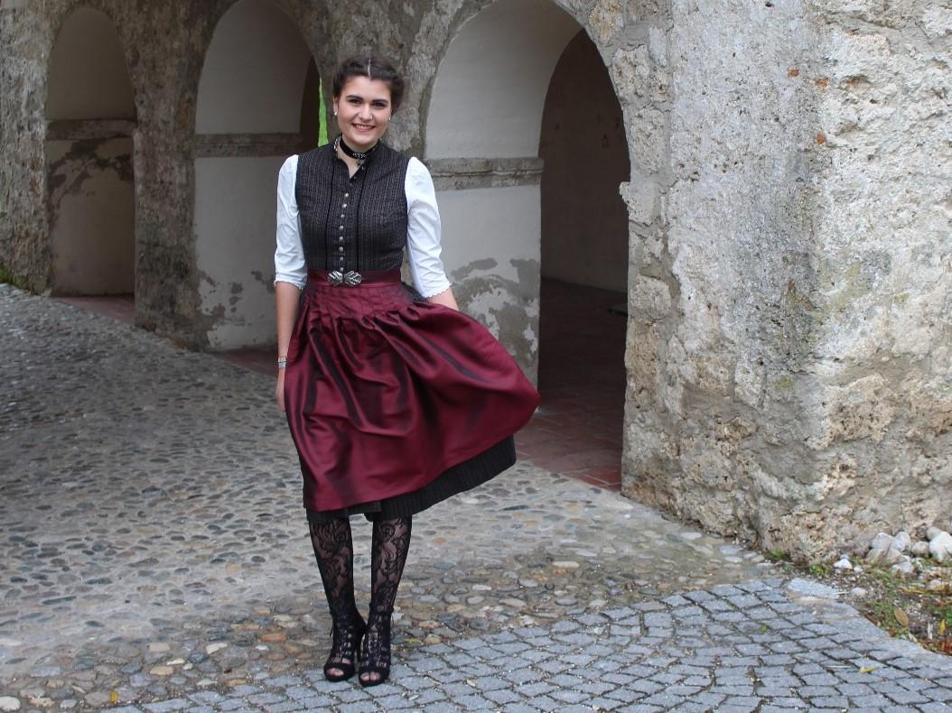 Das perfekte Outfit als Gast bei einer Trachtenhochzeit