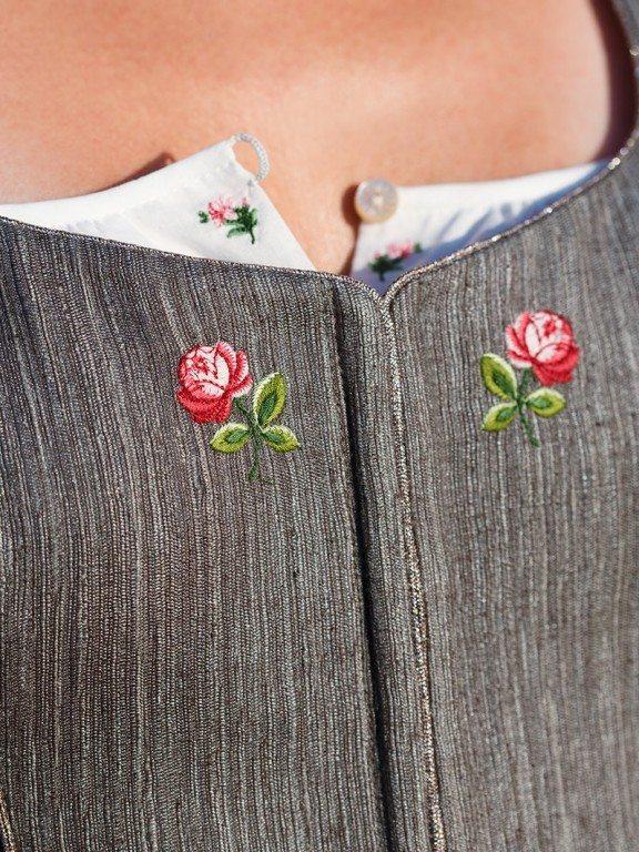 Dirndl Gössl Wiener Rose