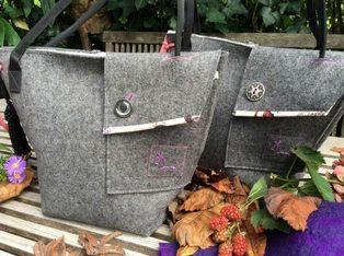Taschen fürs Leben