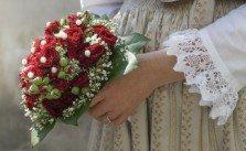Trachtenhochzeit für Brautpaare
