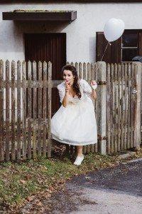 Brautdirndl Shooting Sweet Valentine Trudi Krammer Luthien Photo Art