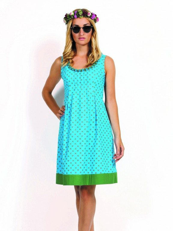 Sommerkleid Anno Domini Design