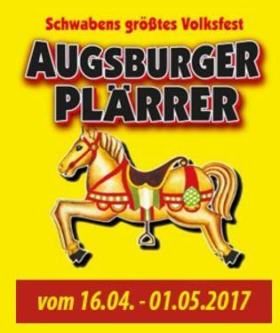 Augsburger Plärrer 2017