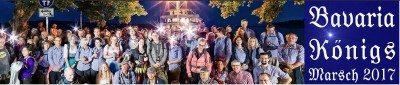 bavaria königsmarsch 2017