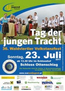 36. Waldviertler Volkstanzfest