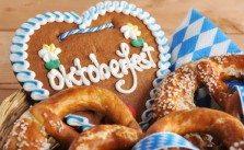 Oktoberfest Daheim Feiern